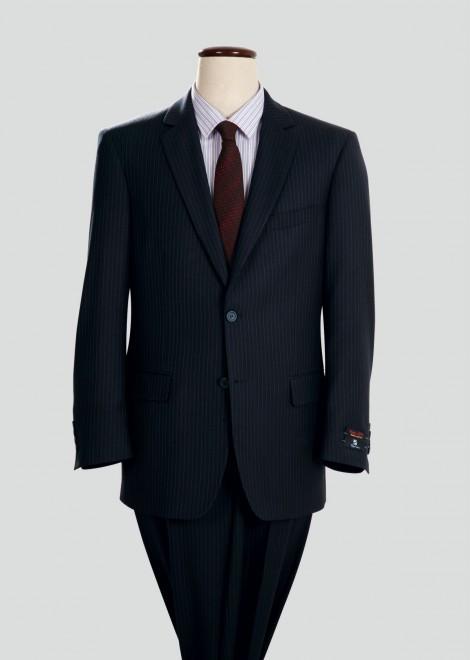 Renoir Mens Suit 212-1