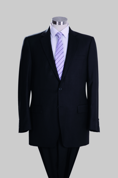 Renoir Mens Suit 201-1