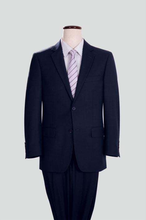 Renoir Mens Suit 201-2