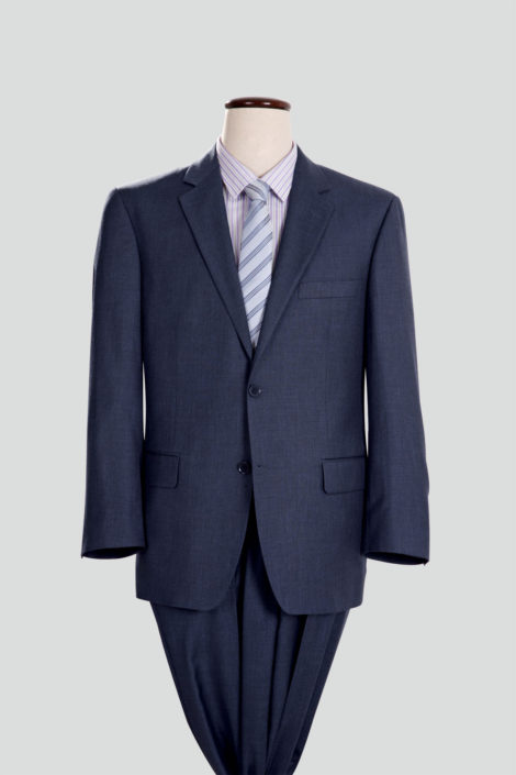 Renoir Mens Suit 203-1