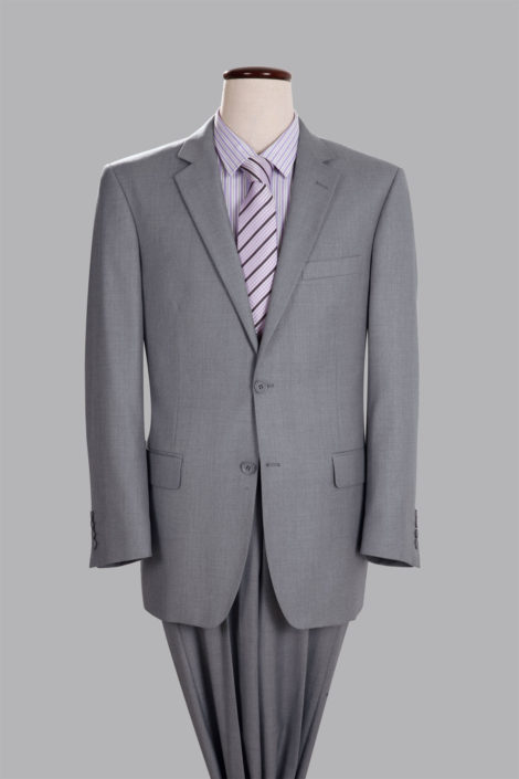 Renoir Mens Suit 205-1